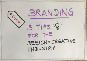 Branding tips for creative and design companies